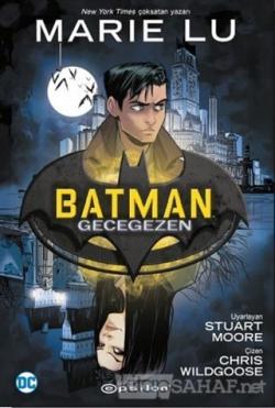 Batman Gecegezen