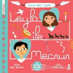 Bebebiyat - Leyla ile Mecnun (Ciltli)