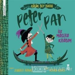 Bebebiyat - Peter Pan (Ciltli)
