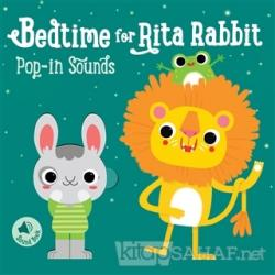 Bedtime for Rita Rabbit - Pop in Sounds