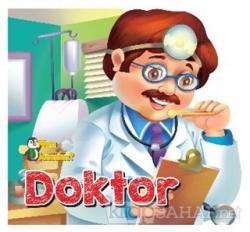 Ben Kimim? - Doktor