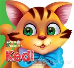 Ben Kimim? - Kedi
