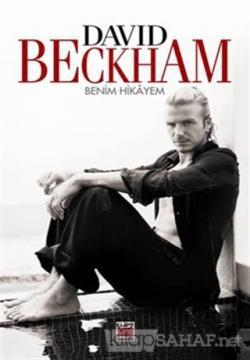 Benim Hikayem - David Beckham | Yeni ve İkinci El Ucuz Kitabın Adresi