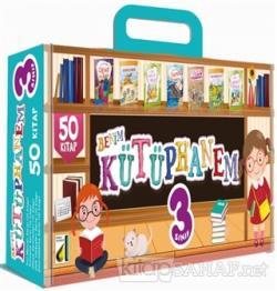 Benim Kütüphanem 3 (50 Kitap Takım)