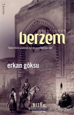 Berzem - Erkan Göksu- | Yeni ve İkinci El Ucuz Kitabın Adresi
