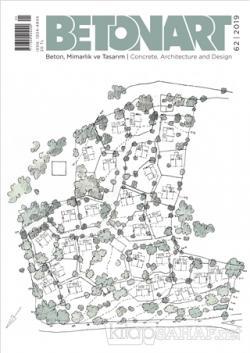 Betonart Dergisi Sayı: 62