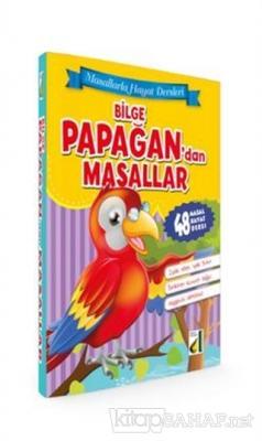 Bilge Papağan'dan Masallar (Ciltli)