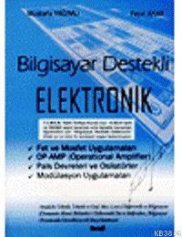 Bilgisayar Destekli  Elektronik
