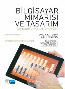 Bilgisayar Mimarisi ve Tasarım - Computer Organization and Design