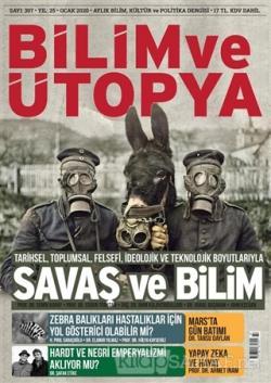 Bilim ve Ütopya Dergi Sayı: 307 Ocak 2020