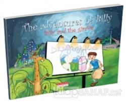 Billy and The Giraffe - The Adventures of Billy