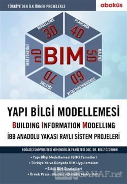 BIM - Yapı Bilgi Modellemesi