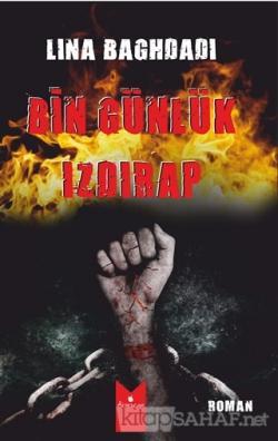 Bin Günlük Izdırap - Lina Baghdadi | Yeni ve İkinci El Ucuz Kitabın Ad