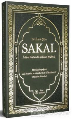 Bir İslam Şiarı Sakal (Ciltli)