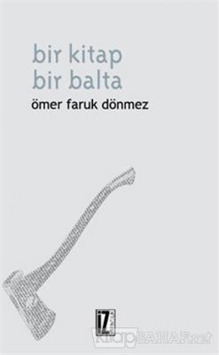 Bir Kitap Bir Balta