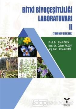 Bitki Biyoçeşitliliği Laboratuvarı 2