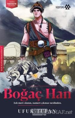 Boğaç Han
