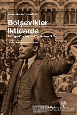 Bolşevikler İktidarda
