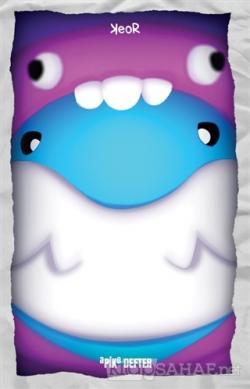 Boo Mutlu Defter
