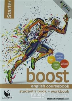 Boost English Coursebook Starter