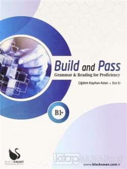 Build and Pass Grammar and Reading for Proficiency