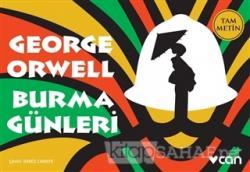 Burma Günleri (Mini Kitap) - George Orwell | Yeni ve İkinci El Ucuz Ki