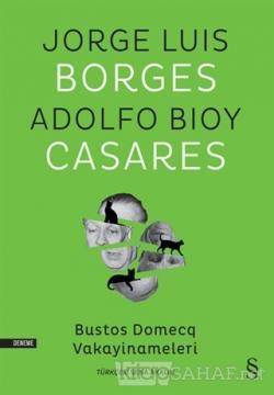Bustos Domecq Vakayinameleri