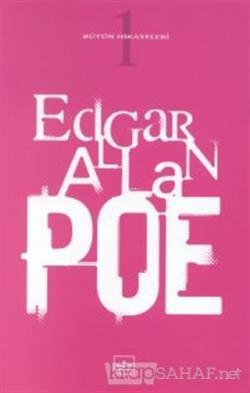 Bütün Hikayeleri 1 Edgar Allan Poe