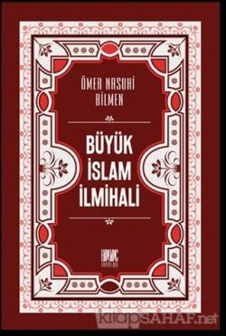 Büyük İslam İlmihali (Renkli Baskı) (Ciltli)