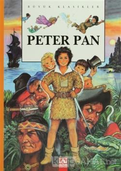 Büyük Klasikler - Peter Pan - James Matthew Barrie- | Yeni ve İkinci E