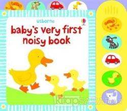 BVF Noisy Book
