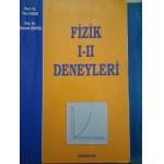 FİZİK 1  2 DENEYLERİ