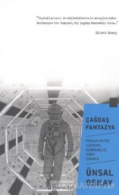 Çağdaş Fantazya - Ünsal Oskay- | Yeni ve İkinci El Ucuz Kitabın Adresi