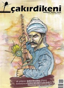 Çakırdikeni Dergisi 1. Sayı – Ocak-Şubat 2021