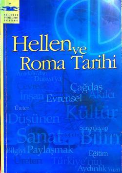 Aöf Hellen ve roma tarihi