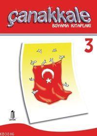 Canakkale Boyama Kitaplari 3 Kolektif Yeni Ve Ikinci El Ucuz Kitab
