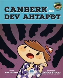 Canberk ve Dev Ahtapot