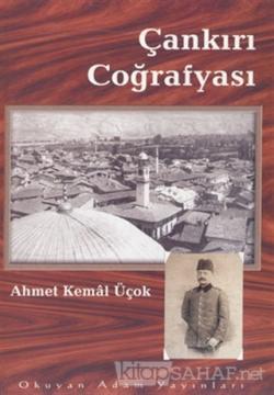 Çankırı Coğrafyası 1941