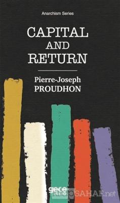 Capital and Return