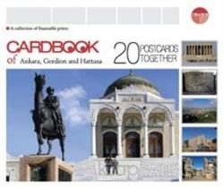 Cardbook of Ankara, Gordion and Hattusa