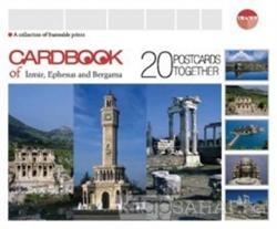Cardbook of İzmir, Ephesus and Bergama