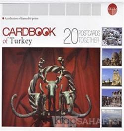 Cardbook of Turkey