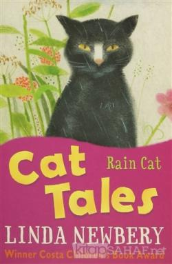 Cat Tales Rain Cat