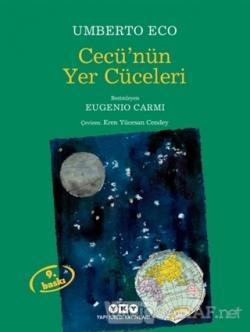 Cecü'nün Yer Cüceleri - Umberto Eco | Yeni ve İkinci El Ucuz Kitabın A