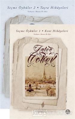 Çehov Seçme Öyküler Seti - (2 Kitap Takım)