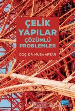 Çelik Yapılar - Çözümlü Problemler