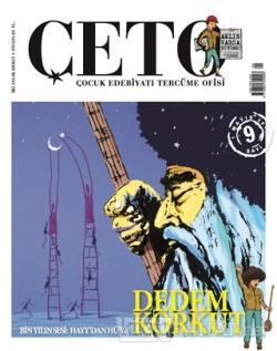 Çeto Çocuk Edebiyatı Tercüme Ofisi Dergisi Sayı: 9