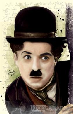 Charlie Chaplin - Yumuşak Kapak Defter