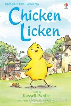 Chicken Licken (Ciltli)