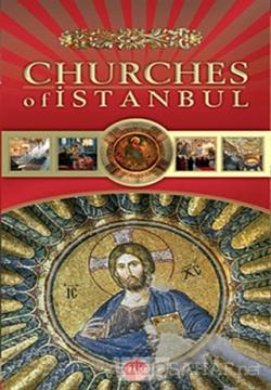Churches of İstanbul